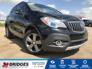 2014 Buick Encore Convenience**BLOWOUT PRICING* SUV