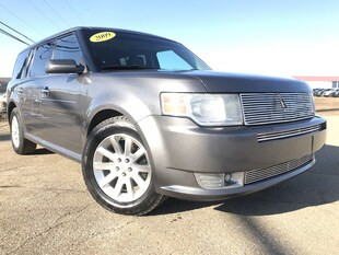 2009 Ford Flex SEL**AS TRADED SPECIAL** Station Wagon