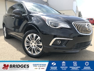 2018 Buick Envision Premium**Leather | remote start | Roof** SUV