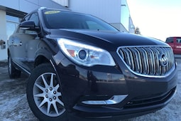 2015 Buick Enclave Leather**DVD | Leather | Remote start | Backup cam Sport Utility