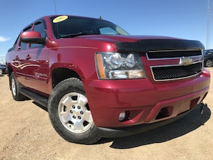 2007 Chevrolet Avalanche LT**AS TRADED SPECIAL** Truck Crew Cab