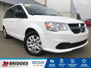 2018 Dodge Grand Caravan SXT**BLOWOUT PRICE** Van Passenger Van
