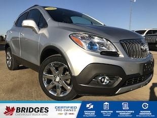 2014 Buick Encore Leather**Leather | AWD | Remote Start** SUV