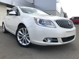 2014 Buick Verano Leather**VERY LOW MILEAGE** 4dr Car