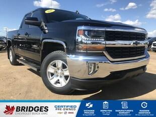 2017 Chevrolet Silverado 1500 LT**LOW MILEAGE** Extended Cab Pickup