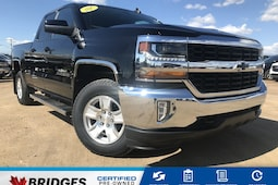 2017 Chevrolet Silverado 1500 LT**LOW MILEAGE** Truck Double Cab