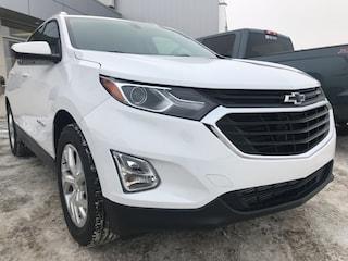 2019 Chevrolet Equinox LT Sport Utility