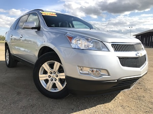 2011 Chevrolet Traverse 2LT**AS TRADED SPECIAL**