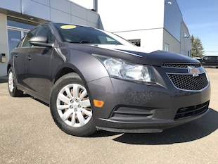 2011 Chevrolet Cruze LS**AS TRADED SPECIAL** Sedan