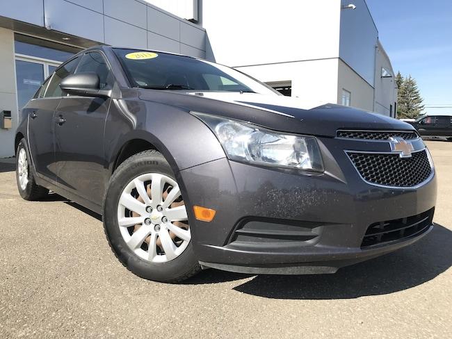 2011 Chevrolet Cruze LS**AS TRADED SPECIAL** Sedan