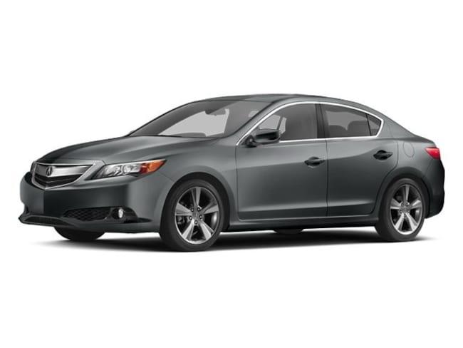 2013 Acura ILX Premium Pkg Sedan