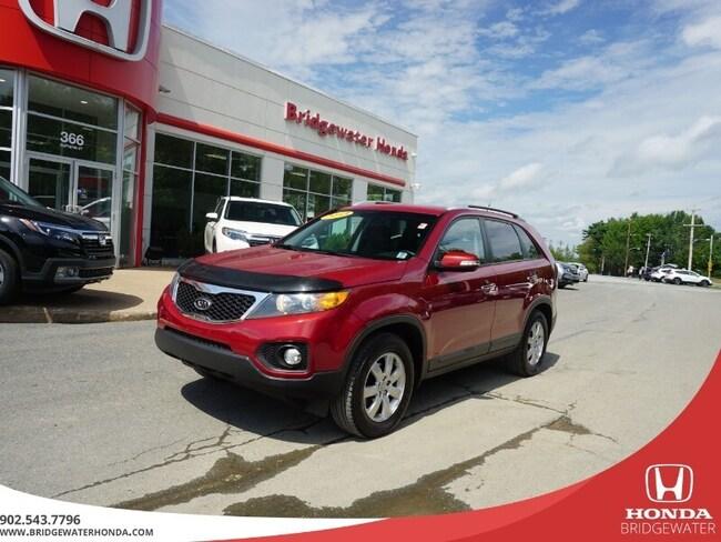 2013 Kia Sorento LX - Cheapest in Nova Scotia!! Dealer Maintained! SUV