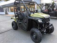 2017 HONDA Pioneer 500 SAVE $500