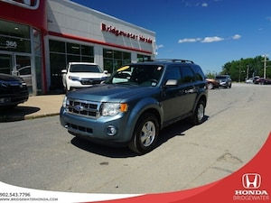 2012 Ford Escape XLT - Manual - FWD - - Single Owner