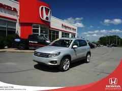 2012 Volkswagen Tiguan Highline - AWD Turbo -  Cheapest 2012 Tiguan in At SUV
