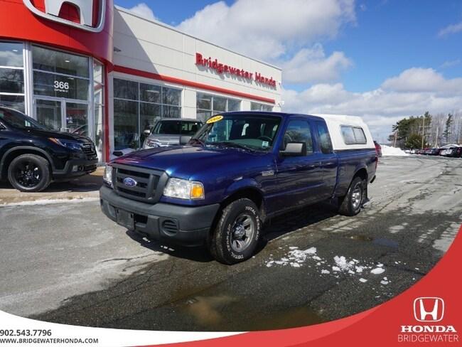 2009 Ford Ranger XL 4x4 Truck