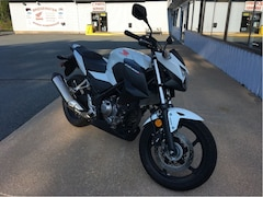 2015 HONDA CB300F ABS ONLY 400 Km's