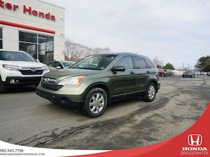 2009 Honda CR-V EX - Sunroof - AMAZING Price AWD