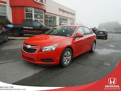 2014 Chevrolet Cruze 1LT - Turbo Turbo Sedan
