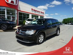 2013 Dodge Journey Canada Value Pkg - Spacious & Single Owner SUV