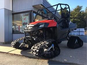 2018 HONDA Pioneer 700 $59 WEEKLY WITH TRACK PACKAGE