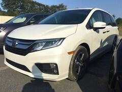 2018 Honda Odyssey EX Van Passenger Van