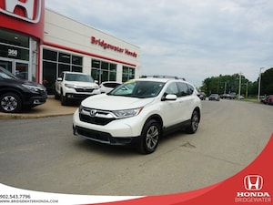 2018 Honda CR-V LX - AWD - Dealer Maintained Here! Clean Carproof!