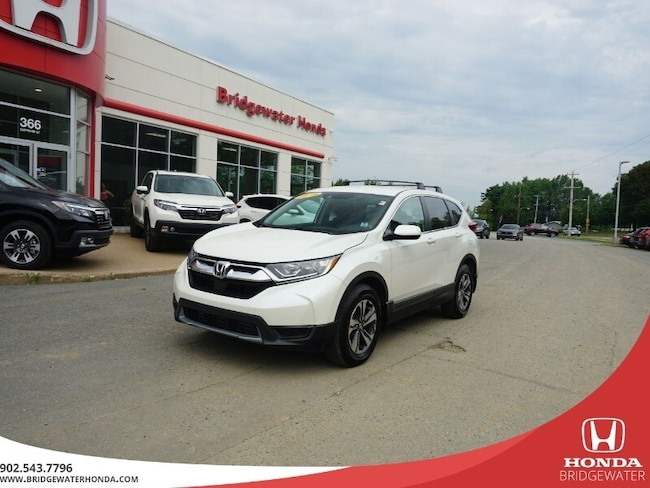 2018 Honda CR-V LX - AWD - Dealer Maintained Here! Clean Carproof! SUV
