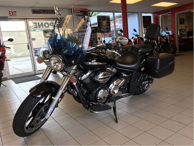 2009 YAMAHA V-Star 950 Tourer FINANCING AVAILABLE