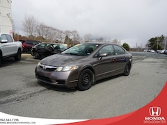 2009 Honda Civic Sport - Comes With Extra Tires + Alloys Sedan