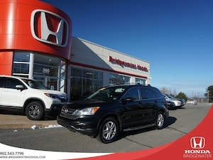 2011 Honda CR-V EX-L - LEATHER - SUNROOF - AFFORDABLE AWD