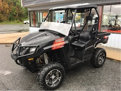 2015 ARCTIC CAT Prowler 550 XT - ONLY 434 Km's - Financing available
