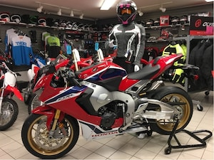 2018 HONDA CBR1000RR Super Sport  - SAVE $4000 at Bridgewater Honda Powerhouse