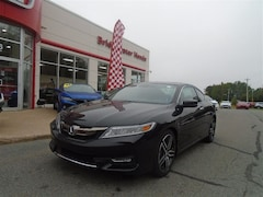 2017 Honda Accord Coupe Touring Coupe