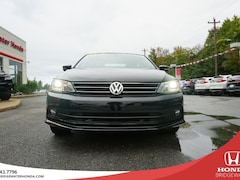 2017 Volkswagen Jetta Highline Sedan