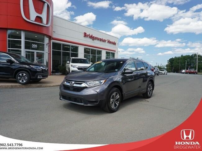 2019 Honda CR-V LX TURBO - AWD - Cheapest In Nova Scotia! AWD Turb SUV