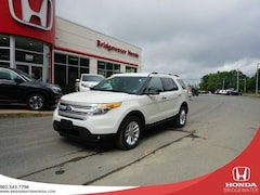 2011 Ford Explorer XLT - Priced To Sell!!! SUV