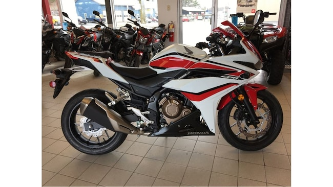 2018 HONDA CBR500R - SAVE $1000 - at Bridgewater Honda Powerhouse
