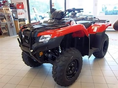 2019 HONDA TRX420 RANCHER - SAVE $500 at Bridgewater Honda Powerhouse