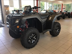 2018 HONDA TRX500 Rubicon Deluxe $37 WEEKLY TAX INCLUDED