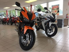 2017 HONDA CBR500RA $27 WEEKLY TAX INCLUDED - SAVE $1400