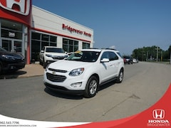 2017 Chevrolet Equinox LT - Super CLEAN - Dealer Maintained & Single Owne SUV