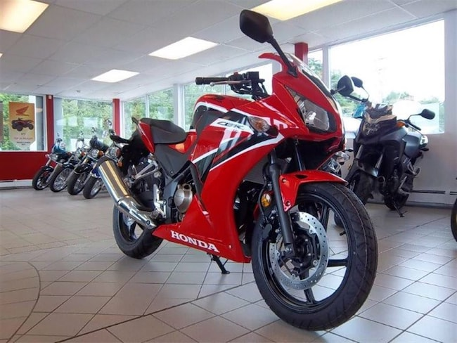 2018 HONDA CBR300RA SAVE $500 @ Bridgewater Honda Powerhouse