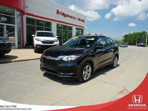 2016 Honda HR-V EX - LOW KMs - Dealer Maintained Right Here!