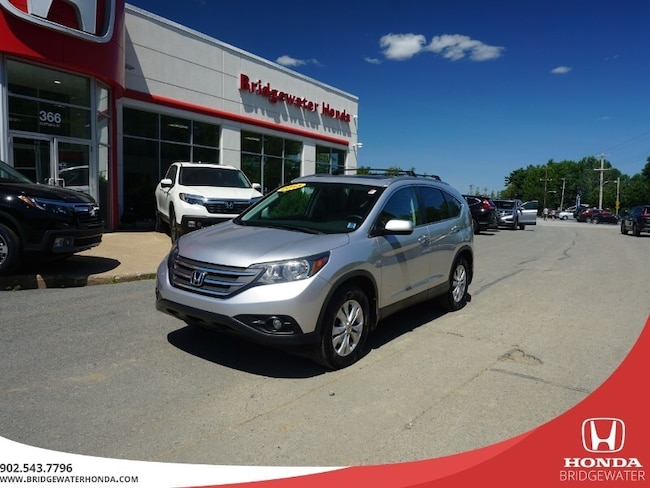 2013 Honda CR-V EX - AWD - Single Owner - Clean Carproof AWD SUV