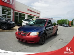 2007 Dodge Caravan Base Minivan