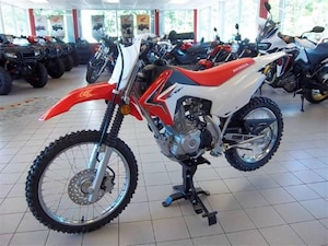 2018 HONDA CRF125FB SAVE $400 at Bridgewater Honda Powerhouse
