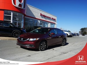 2014 Honda Civic EX - AMAZING PRICE - GREAT SHAPE