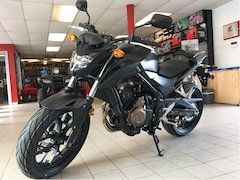 2018 HONDA CB500FA SAVE $1000 at Bridgewater Honda Powerhouse !