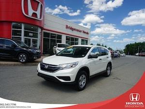 2016 Honda CR-V LX - AWD - Cheapest In Nova Scotia! $4, 000 Below A